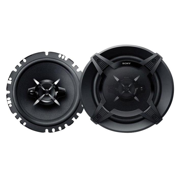 Sony XS-FB1730 колонки автомобильныеXSFB1730.EURБольшая мощность на один квадратный сантиметр благодаря 3-х полосной коаксиальной акустической системе Sony XS-FB1730. Оцените точное, глубокое звучание басов благодаря конусному НЧ-динамику с диффузором, усиленным слюдой (MRC), и динамичность звука на большой громкости благодаря высокой выходной мощности. Оптимизирован для подключения к автомагнитоле с поддержкой возможностей функции Mega Bass. Подключение можно осуществить напрямую к совместимой магнитоле Sony с функцией Mega Bass. Оцените оглушительный звук с глубокими басами! Материал диффузора ВЧ-динамика: PEI Материал диффузора НЧ-динамика: прорезиненная ткань Материал магнита ВЧ-динамика: неодим Материал магнита НЧ-динамика: феррит