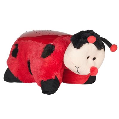 Family Fun Ночник-подушкаБожья коровка