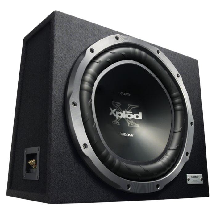 Sony XS-GTX150 автосабвуфер