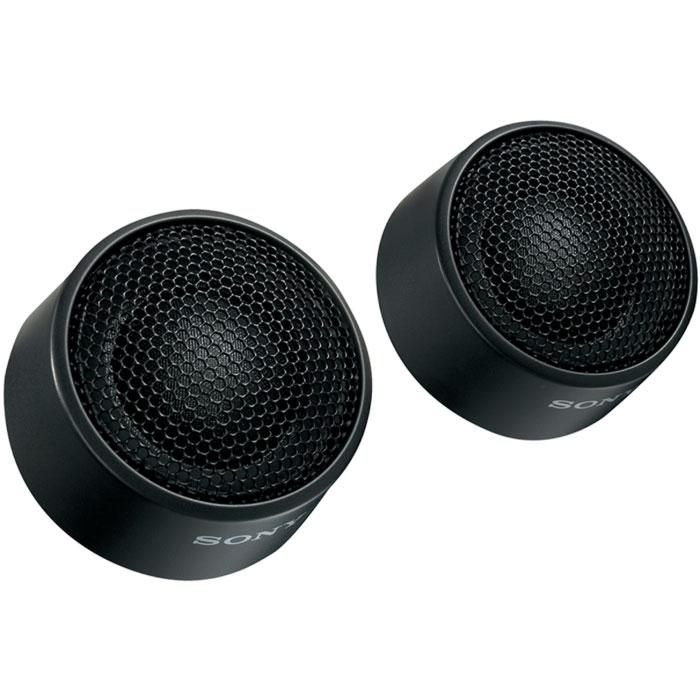 Sony XS-H20S колонки автомобильныеXSH20S.EURSony XS-H20S - высокочастотный 1-полосный динамик с тетроновым конусом, который усиливает звучание музыки, в частности высокие частоты. Данная модель не искажает звука и даст возможность по другому услышать вашу любимую музыку. Типоразмер: 20 мм Материал диафрагмы: тетрон Материал магнита: неодим