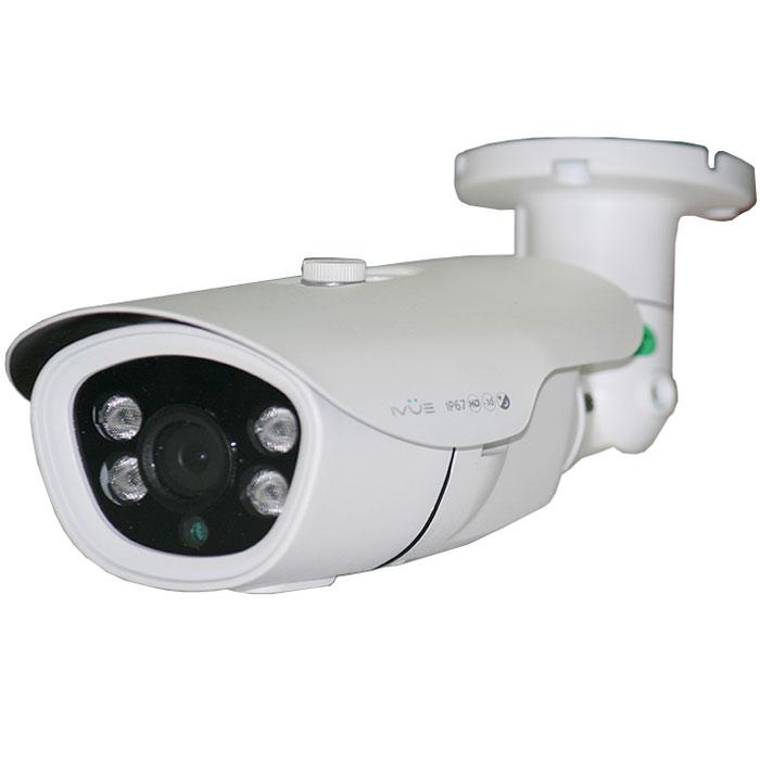 IVUE HDC-OB20F36-50 камера видеонаблюдения2000000000091Наружная всепогодная AHD камера IVUE HDC-OB20F36-50 оснащена новейшим стандартом H.264, который значительно повышает эффективность сжатия видеопотока при сохранении высокого качества. Детектор движения - специальный датчик, отслеживающий изменения градиента разницы между кадрами во времени. Видеокамера IVUE HDC-OB20F36-50 с датчиком движения может вести предзапись до определённого события, такого как обнаружение движения, что существенно сокращает объёмы записанной информации, экономит электроэнергию, а так же облегчает дальнейший поиск событий при монтаже видеозаписей. ИК фильтр - это цветной фильтр света, блокирующий инфракрасные волны. С его помощью можно получить реальные цвета объекта при видеонаблюдении в тёмное время суток или на слабоосвещенных точках наблюдения, а так же позволяет расширить возможности цветокоррекции. Инфракрасные светодиоды IVUE HDC-OB20F36-50 автоматически активируются при наступлении тёмного времени суток, либо при...