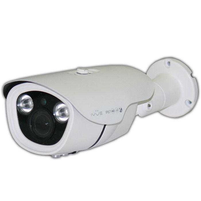 IVUE HDC-OB20V2812-60 камера видеонаблюдения2000000000084Наружная всепогодная AHD камера IVUE HDC-OB20V2812-60 оснащена новейшим стандартом H.264, который значительно повышает эффективность сжатия видеопотока при сохранении высокого качества. Детектор движения - специальный датчик, отслеживающий изменения градиента разницы между кадрами во времени. Видеокамера IVUE HDC-OB20V2812-60 с датчиком движения может вести предзапись до определённого события, такого как обнаружение движения, что существенно сокращает объёмы записанной информации, экономит электроэнергию, а так же облегчает дальнейший поиск событий при монтаже видеозаписей. ИК фильтр - это цветной фильтр света, блокирующий инфракрасные волны. С его помощью можно получить реальные цвета объекта при видеонаблюдении в тёмное время суток или на слабоосвещенных точках наблюдения, а так же позволяет расширить возможности цветокоррекции. Инфракрасные светодиоды IVUE HDC-OB20V2812-60 автоматически активируются при наступлении тёмного времени суток, либо при...