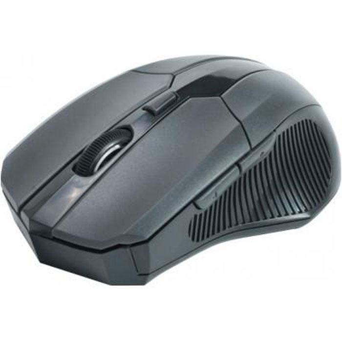 CBR CM 547, Grey мышь беспроводнаяCM 547 GreyБеспроводная оптическая мышь CBR CM 547 не оставит равнодушными поклонников технологичности и четких геометрических форм. Устройство заключено в среднеразмерный корпус, адаптированный для правой руки. Боковые вставки имеют рифление, помогающее уверенно держать мышь. Манипулятор оснащен 5 кнопками, которым можно назначить 20 пользовательских функций при помощи с диска с фирменным программным обеспечением. Среди настроек – уникальное решение, привязывающее на боковые клавиши функции копировать/вставить. Настоящей изюминкой устройства является мощный профессиональный сенсор, который позволяет установить разрешение от 1200 до 2400 dpi. При этом точность позиционирования курсора будет позволять решать сложные задачи в графическом дизайне или участвовать в кибер-спортивных соревнованиях.