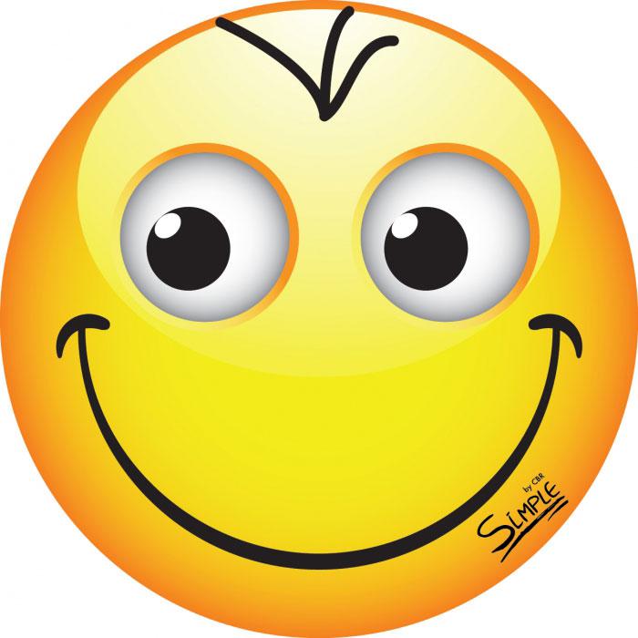 CBR S9 Comic коврик для мышиS9 ComicКомпания CBR представляет пополнение линейки Smile – удобные и жизнерадостные мышиные коврики S 9. Эти простые, дружелюбные коврики специально предназначены для скоростных грызунов. Три уникальных варианта ковриков зарядят вас и окружающих позитивом и значительно облегчат работу с компьютерным манипулятором. Размер коврика не велик, что позволит его не только разместить на рабочем столе, но и легко взять с собой в поездку.