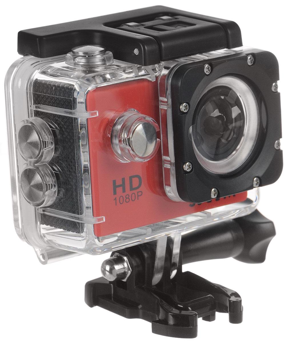 Zakazat.ru: SJCAM SJ4000, Red экшн-камера