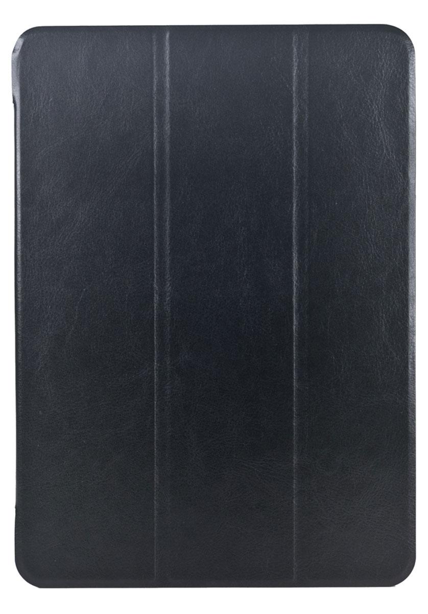IT Baggage Hard Case чехол для Samsung Galaxy Tab S2 9.7, BlackITSSGTS2976-1IT Baggage Hard Case для Samsung Galaxy Tab S2 9.7 - удобный и надежный чехол для планшета, который надежно защищает ваше устройство от внешних воздействий, грязи, пыли, брызг. Также чехол поможет при ударах и падениях, смягчая их, и не позволяя образовываться на корпусе царапинам, потертостям. Кроме того, он будет незаменим при длительной транспортировке устройства.