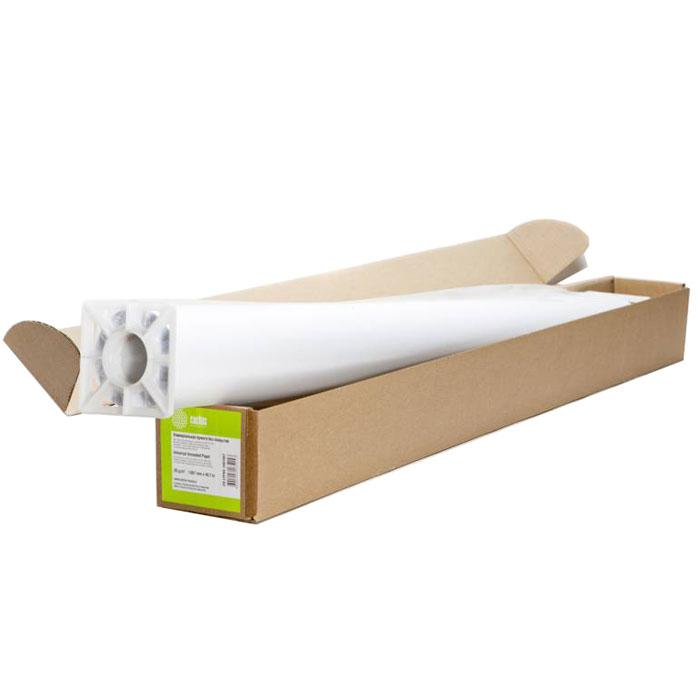 Cactus CS-LFP80-1067457 универсальная бумага для плоттеров