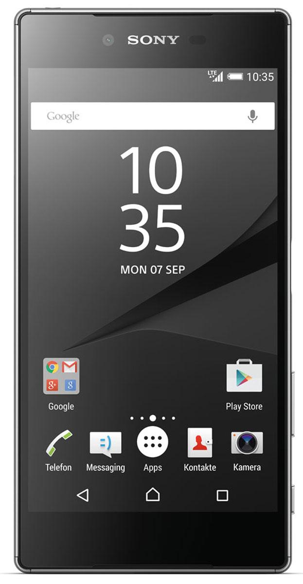Sony Xperia Z5 Premium, ChromeE6853ChromeПредставьте смартфон с ярким, четким дисплеем, в котором использованы лучшие телевизионные технологии Sony. Этот смартфон — Xperia Z5 Premium. Его 5,5-дюймовый дисплей имеет разрешение 4K Ultra HD, что в четыре раза больше, чем Full HD. Sony Xperia Z5 Premium делает гигантский прорыв в видеотехнологиях: каждый дюйм дисплея разбит на 806 пикселей, что делает изображение необычайно четким. Плотность пикселей в 10 раз выше, чем на телевизорах Full HD TV, и вдвое выше, чем на большинстве смартфонов. Смартфон верен фирменному стилю Xperia: он доступен с хромированной, черной и золотой отделкой, а его задняя панель имеет зеркальную поверхность. С Xperia Z5 Premium вы можете снимать видео в разрешении 4K, которое в четыре раза выше, чем Full HD. О качестве изображения позаботятся различные видеотехнологии Sony, в том числе SteadyShot, отвечающая за то, чтобы картинка не дрожала. В кнопку питания на Xperia Z5 Premium встроен...