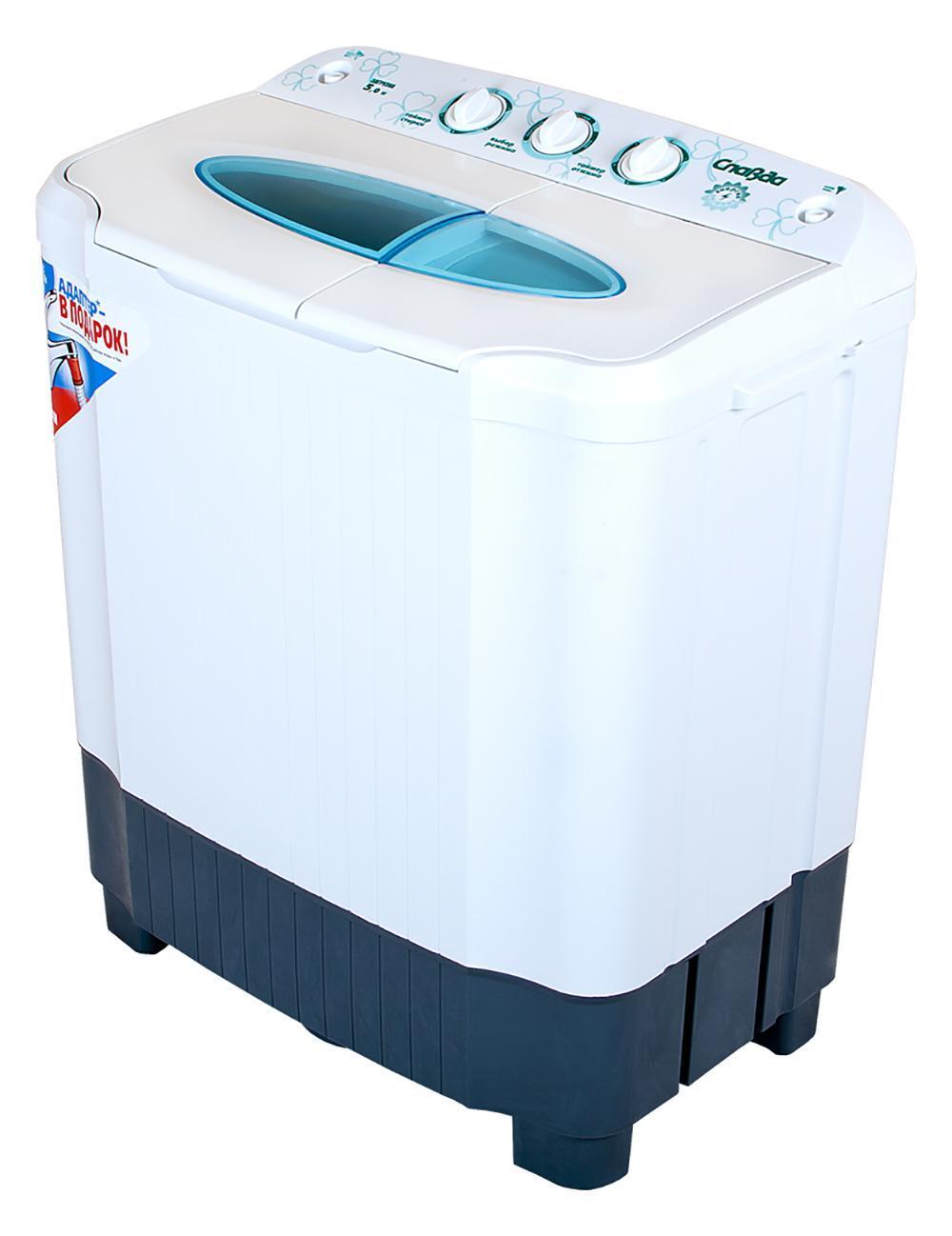 Славда WS-50PET стиральная машина ( 4650000914553 )