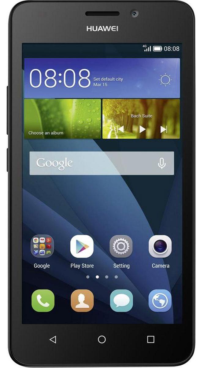 Huawei Ascend Y635, Black