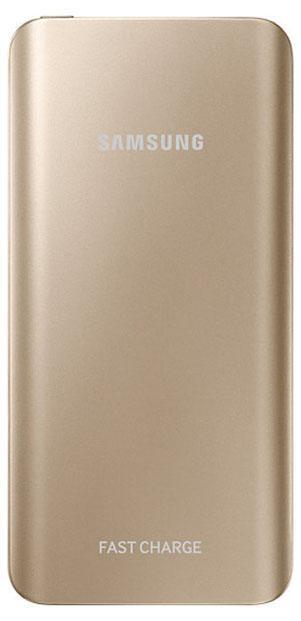 Samsung EB-PN920U, Gold внешний аккумулятор