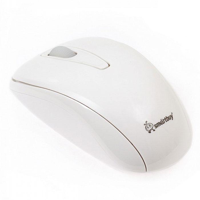 SmartBuy SBM-310AG, White мышь