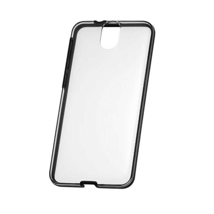 HTC HC C1131 чехол для One E9+, Clear Gray