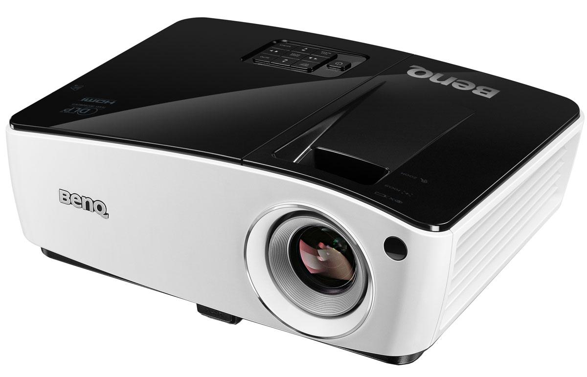 BenQ MX723 мультимедийный проектор