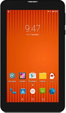 BB-mobile Techno Пионер S700BF, Black ( 4620011532367 )