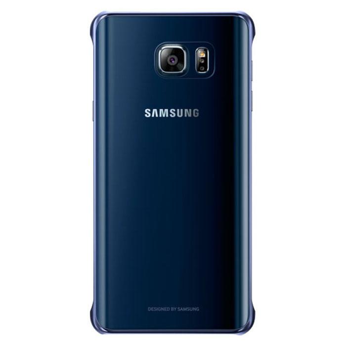 Samsung EF-QN920 Glossy Cover чехол для Galaxy Note 5, BlackEF-QN920MBEGRUОригинальный чехол Samsung Glossy Cover для Galaxy Note 5 надежно защитит ваш смартфон при случайном падении. Чехол гармонично смотрится, практически не увеличивая размеров устройства. Он оснащен необходимыми отверстиями под порты и камеру. Необычный внешний вид чехла подчеркнет ваш стиль и индивидуальность.