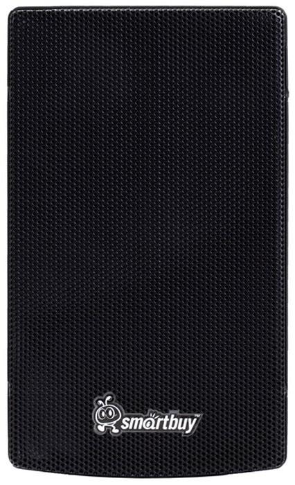SmartBuy Cetus 1TB, Black внешний жесткий диск