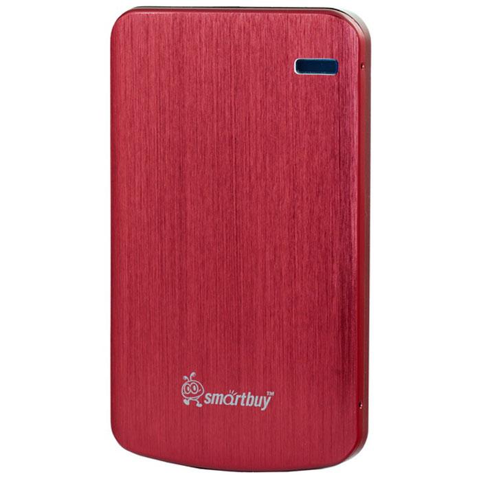 SmartBuy Corvus 1TB, Red внешний жесткий диск