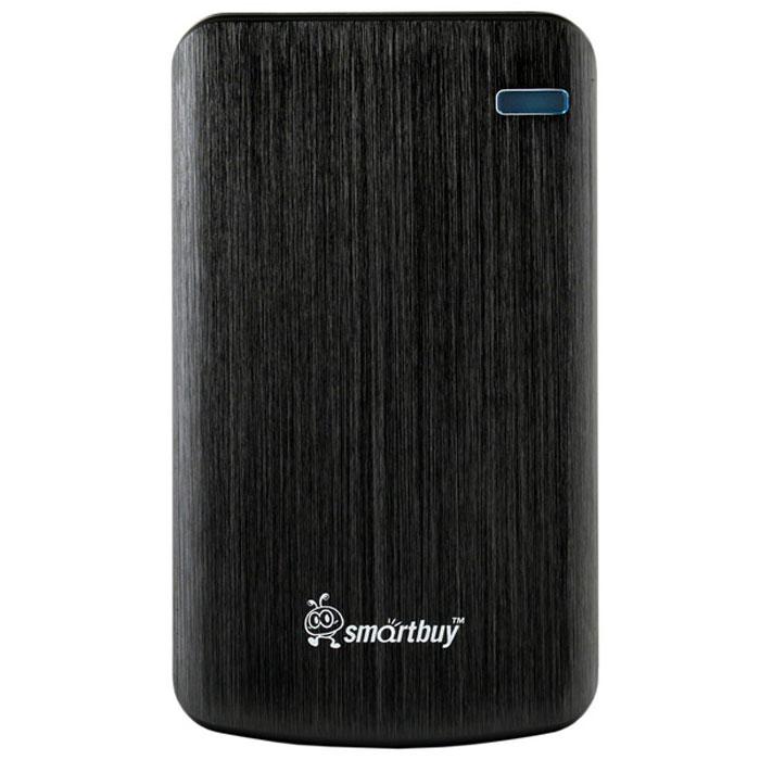 SmartBuy Corvus 1TB, Black внешний жесткий диск