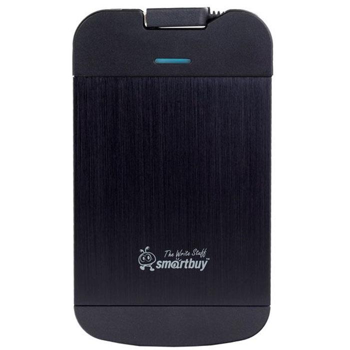 SmartBuy Draco 1TB USB 3.0, Black внешний жесткий диск