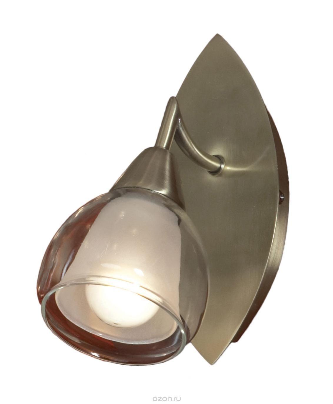 Бра Lussole. LSP-0026LSX-1001-02/LSP-0026Настенный светильник LUSSOLE в стиле модерн, выполненный из металла и стекла, отлично впишется в интерьер вашего дома. Он хорошо смотрится как в классическом, так и в современном помещении. Светильники и люстры - предметы, без которых мы не представляем себе комфортной жизни. Сегодня функции люстры не ограничиваются освещением помещения. Она также является центральной фигурой интерьера, подчеркивает общий стиль помещения, создает уют и дарит эстетическое удовольствие. Материал: металл, стекло. Размеры светильника: 19 х 16 х 8 см. Количество лампочек: 1 (не входит в комплект). Lussole - это современная компания - один из лидеров по дизайну, производству и продажам декоративных и интерьерных светильников. Огромный ассортимент Lussole включает в себя: люстры, торшеры, настольные лампы, бра, светильники для детских и ванных комнат, а так же влагозащищенные светильники. Компания Lussole постоянно эволюционирует. Расширяется...