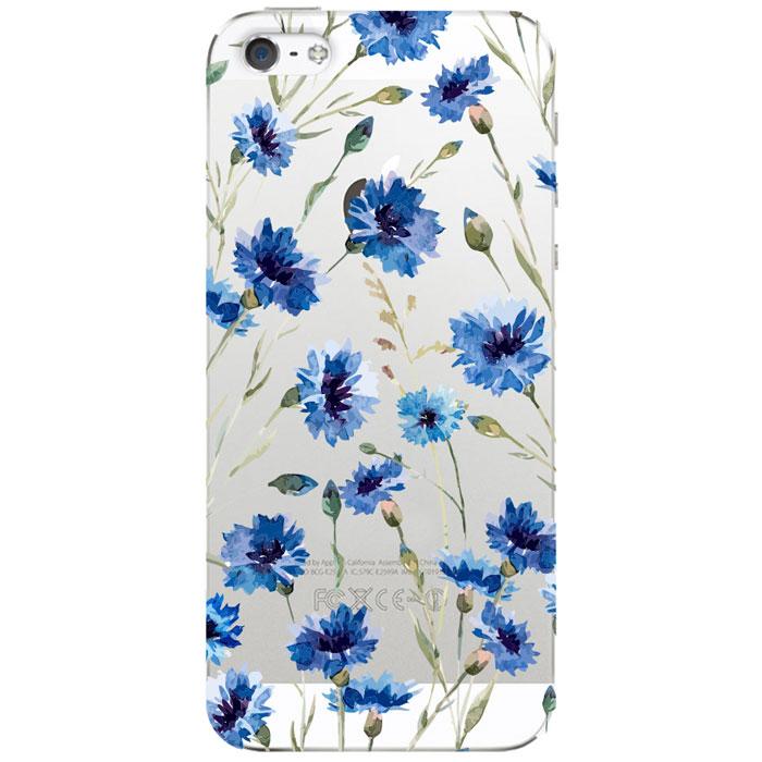 Deppa Art Case ����� ��� Apple iPhone 5/5s, Flowers (�������) - Deppa100096����� Deppa Art Case ��� Apple iPhone 5/5s ������������ ��� ������ ������� ��������� �� ������������ ����������� � ������� � �������� ������������. ������� ��������� ������ �� ���� �������� � ������� ����������. ����� ���������� �� ������������� �������� 1 �� � �������� ������� � ������������ ��������. � �������� ����� ������ �������� ������ �� ������������ ��������� ��������� PET.