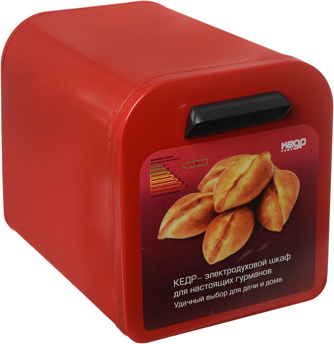 Кедр ЖШ-0,625/220, Red жарочный шкаф