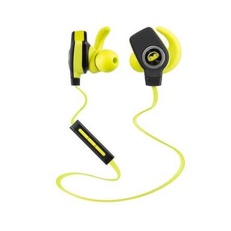 Monster iSport SuperSlim In-Ear, Green Bluetooth-гарнитура128652Беспроводные Bluetooth-наушники с технологией Pure Monster Sound Встречайте беспроводные вставные Bluetooth-наушники, которые звучат чисто, ярко, динамично и мощно благодаря технологии Pure Monster Sound. Теперь вы можете слушать музыку, которая наполнит вас энергией, в наушниках, не требующих проводного соединения со смартфоном. Будьте свободными. Будьте активными. Будьте сильными Наконец появились наушники, которые можно надеть под головной убор! Съезжаете ли вы на полной скорости со снежного склона или участвуете в изматывающем велосипедном заезде по пересеченной местности, беспроводные Bluetooth-наушники iSport SuperSlim станут идеальным компаньоном, благодаря своей миниатюрности, которая позволяет носить их под маской, шлемом, шапкой или другим головным убором. Если вы искали спортивные наушники, которые бы давали вам свободу и удобство, то вы нашли их Суперлегкий вес Эти беспроводные спортивные наушники...