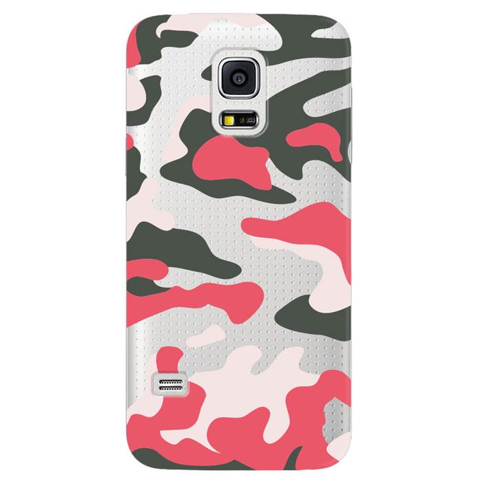 Deppa Art Case чехол для Samsung Galaxy S5 mini, Military (базовый)100063Чехол Deppa Art Case для Samsung Galaxy S5 mini предназначен для защиты корпуса смартфона от механических повреждений и царапин в процессе эксплуатации. Имеется свободный доступ ко всем разъемам и кнопкам устройства. Чехол изготовлен из поликарбоната толщиной 1 мм и оформлен принтом с узором в стиле камуфляжа. В комплект также входит защитная пленка из трехслойного японского материала PET.