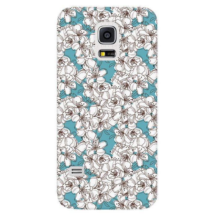 Deppa Art Case чехол для Samsung Galaxy S5 mini, Pastel (сакура)100219Чехол Deppa Art Case для Samsung Galaxy S5 mini предназначен для защиты корпуса смартфона от механических повреждений и царапин в процессе эксплуатации. Имеется свободный доступ ко всем разъемам и кнопкам устройства. Чехол изготовлен из поликарбоната толщиной 1 мм и оформлен принтом с изображением сакуры. В комплект также входит защитная пленка из трехслойного японского материала PET.