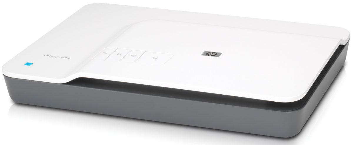 HP Scanjet G3110 (L2698A) сканер ( L2698A )