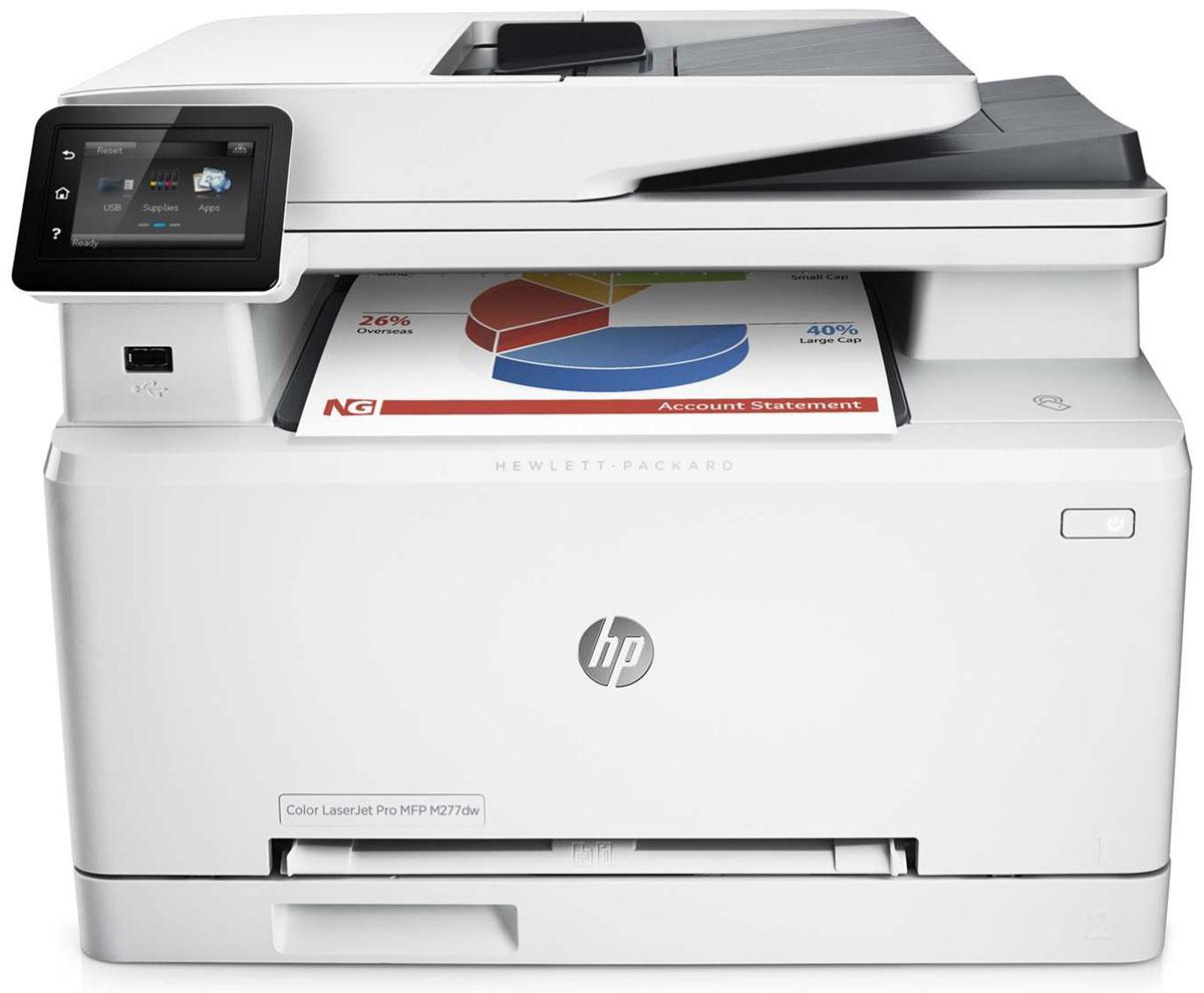 HP Color LaserJet Pro M277dw (B3Q11A) МФУ