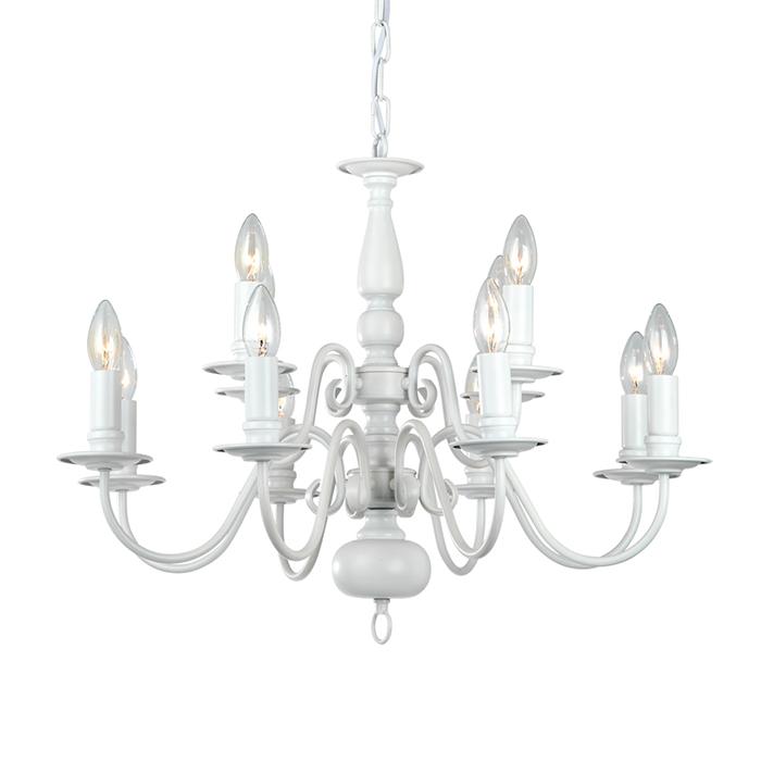 Светильник подвесной Arte Lamp Antwerpen A1029LM-8-4WCA1029LM-8-4WC