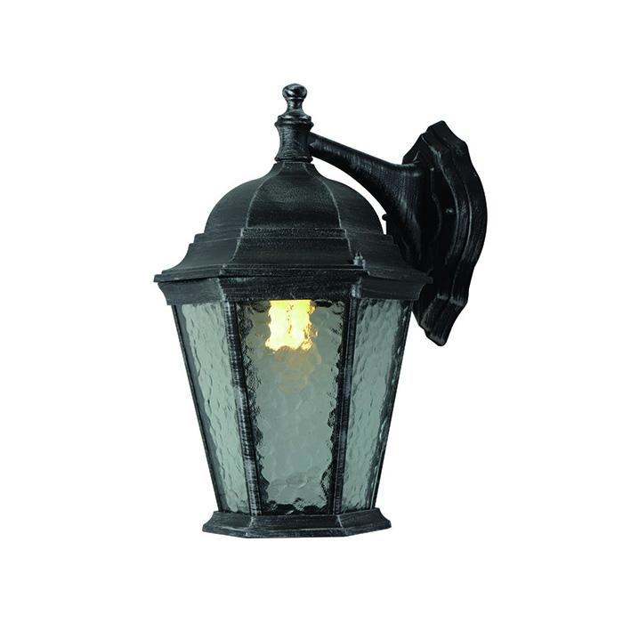 Светильник уличный Arte Lamp Genova A1202AL-1BSA1202AL-1BS