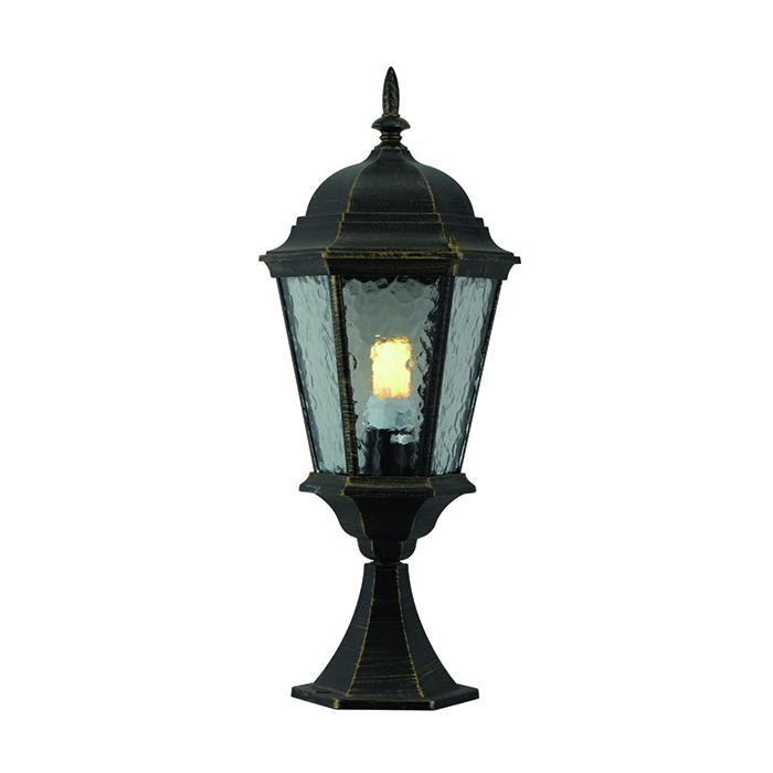 Светильник уличный Arte Lamp Genova A1204FN-1BNA1204FN-1BN