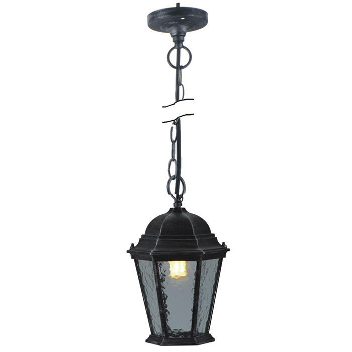 Светильник уличный Arte Lamp Genova A1205SO-1BSA1205SO-1BS