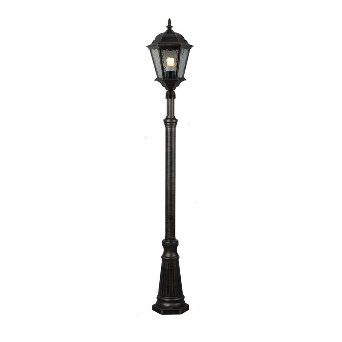 Светильник уличный Arte Lamp Genova A1207PA-1BNA1207PA-1BN