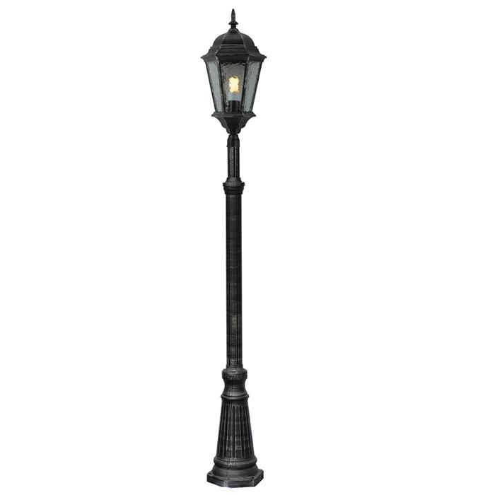Светильник уличный Arte Lamp Genova A1207PA-1BSA1207PA-1BS