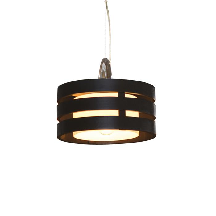 Светильник подвесной Arte Lamp Ring A1326SP-1BK