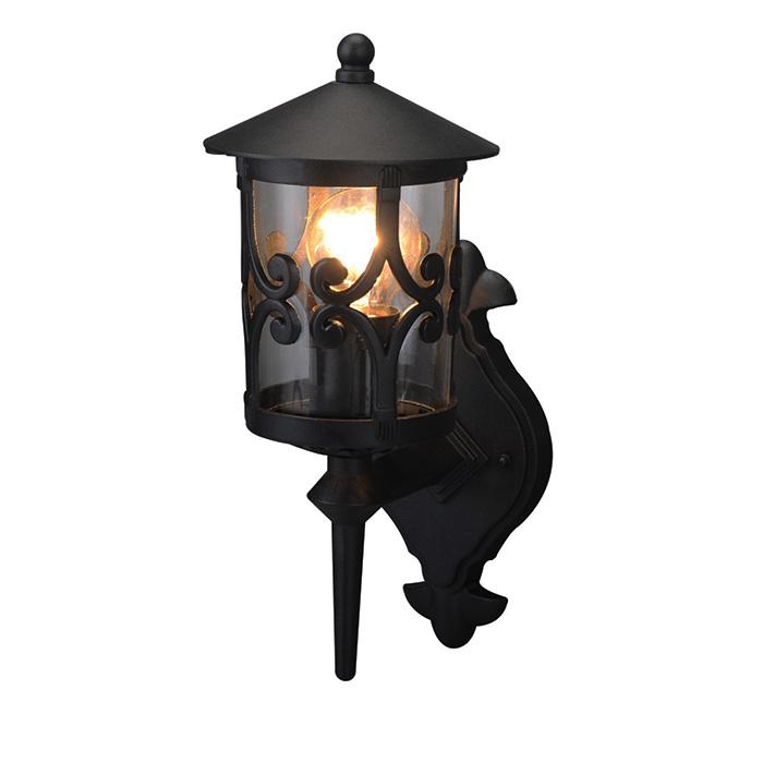Светильник уличный Arte Lamp Persia A1451AL-1BKA1451AL-1BK