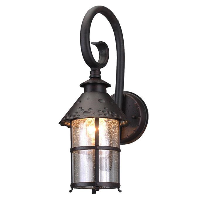 Светильник уличный Arte Lamp Prague A1462AL-1RIA1462AL-1RI