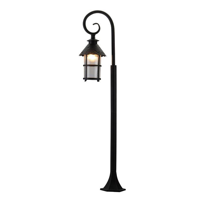Светильник уличный Arte Lamp Prague A1466PA-1RIA1466PA-1RI