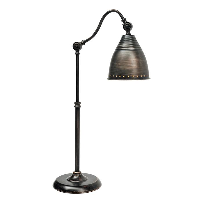 Светильник настольный Arte Lamp TRENDY A1508LT-1BRA1508LT-1BR