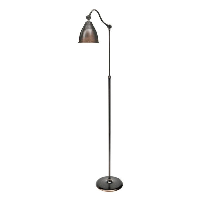 Светильник напольный Arte Lamp TRENDY A1508PN-1BRA1508PN-1BR