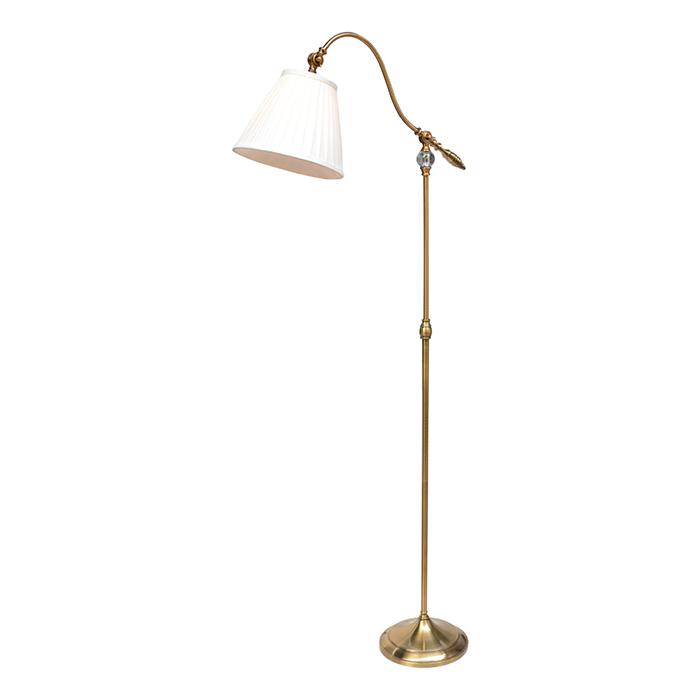 Светильник напольный Arte Lamp SEVILLE A1509PN-1PBA1509PN-1PB