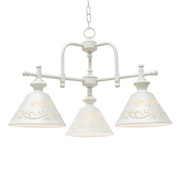 Светильник подвесной Arte Lamp KENSINGTON A1511LM-3WGA1511LM-3WG