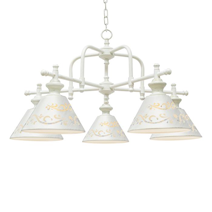 Светильник подвесной Arte Lamp KENSINGTON A1511LM-5WGA1511LM-5WG