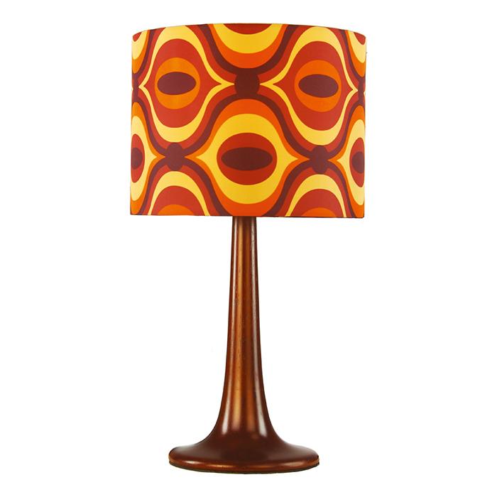Светильник настольный Arte Lamp Zulu A1961LT-1CKA1961LT-1CK