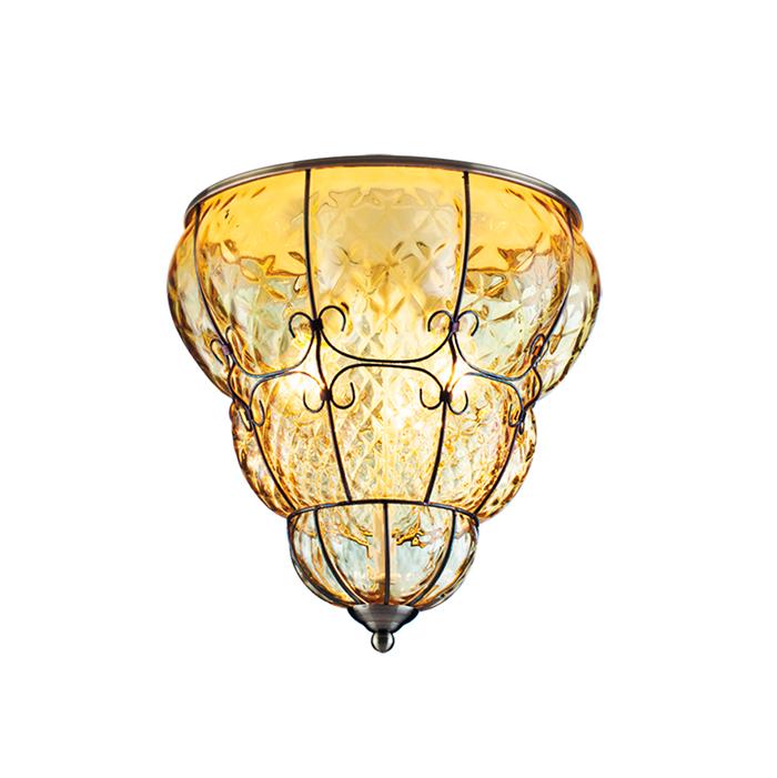 Светильник потолочный Arte Lamp Venezia A2203PL-3ABA2203PL-3AB