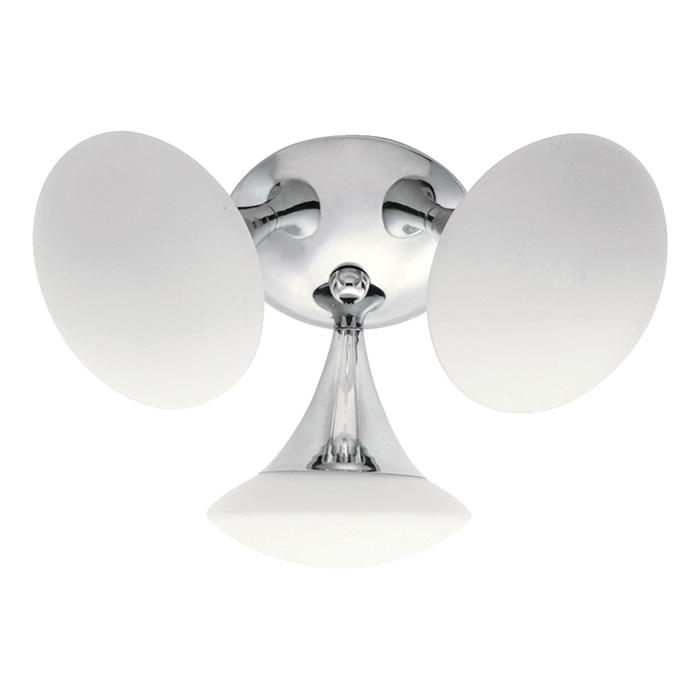 Светильник потолочный Arte Lamp Aqua A2555PL-3CCA2555PL-3CC